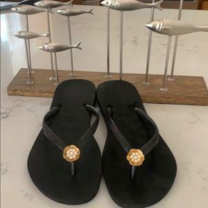 Havaianas flip flops. Great condition